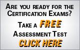 Click here to do one of our Test Assessments